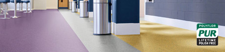 Polyflor PUR image